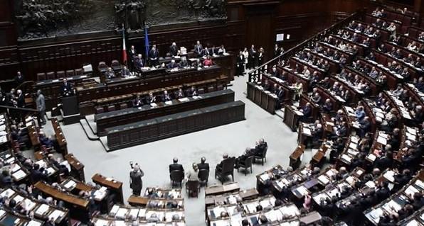 Camera damiano eletto presidente della commissione lavoro for Commissione lavoro camera